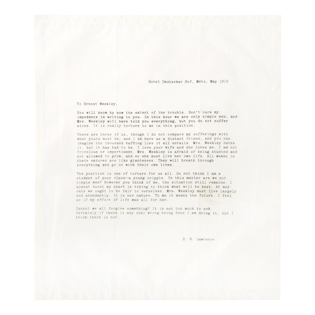 3 Serviettes Napkins Love Letter 33 x 33 Angels Love letter saying Vintage Design